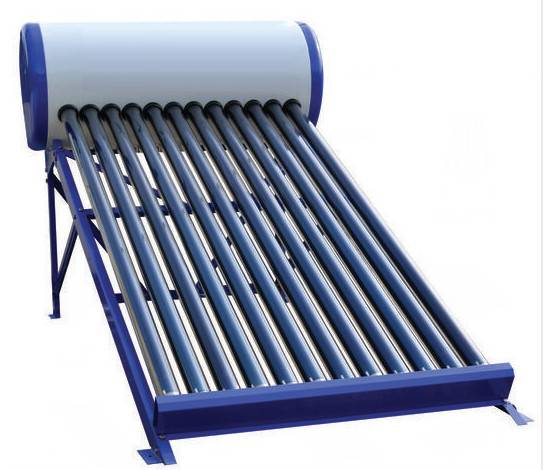 Best price of solar water heater solar geyser solar collector
