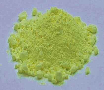 Tin Disulfide (SnS2)