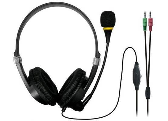 Headset ET-440