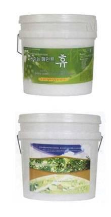 epolxy paint / urethan paint