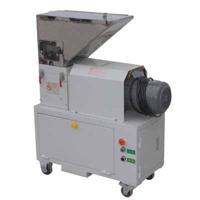 low-speed granulator