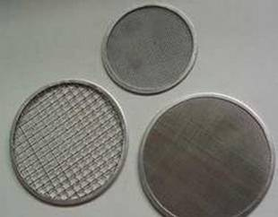 Stainless Steel Package Edge Filter