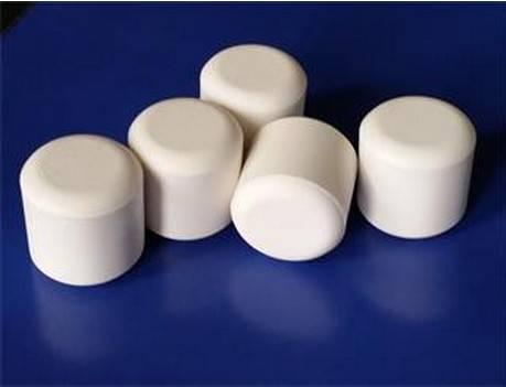 Kualitas tinggi silinder Grinding keramik alumina