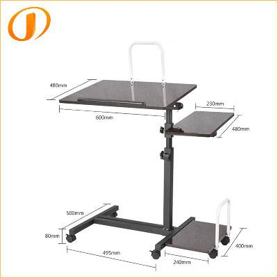 JYQ7 sit stand workstation