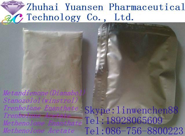 Trenbolone Enanthate powder