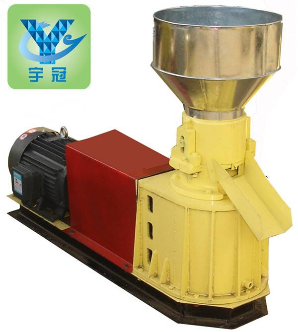 Best Choice Wood Pellet Mill