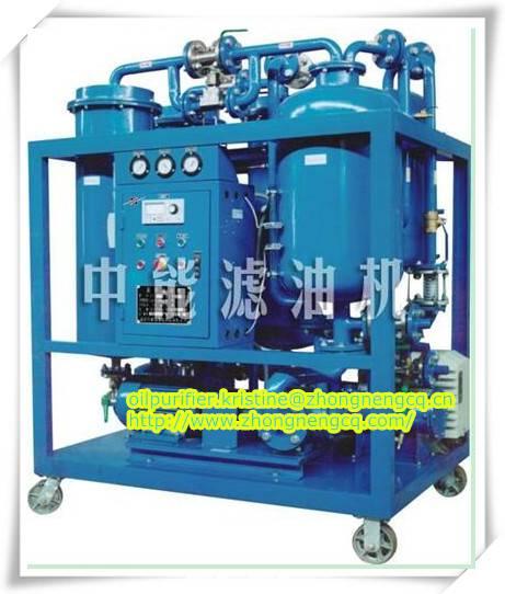 Turbine Oil Purifier Series TY