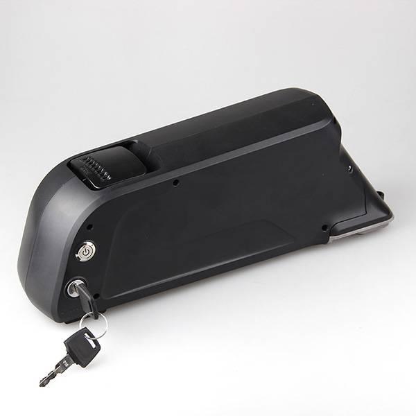 48V Samsung battery pack