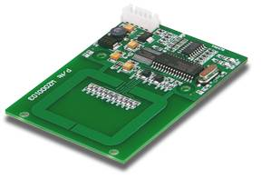 sell 13.56MHz rfid module JMY603 Interface: RS232C