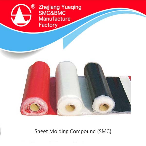 High quality SMC-3(sheet molding compound) customized