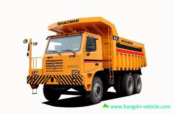 Supply Dump truck (10T~100T)