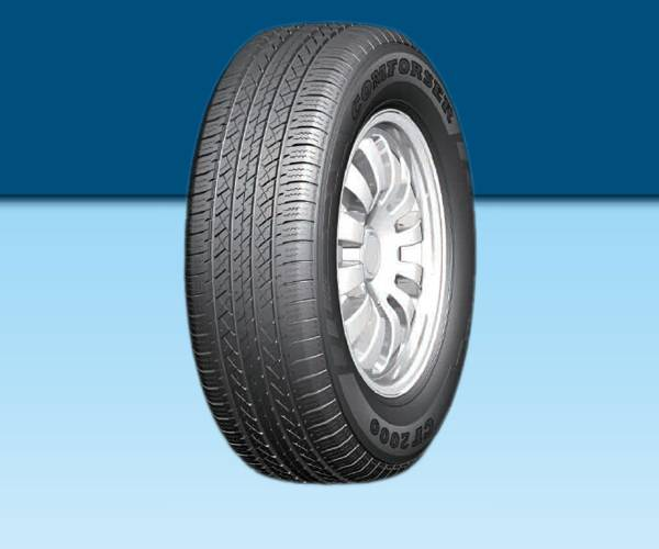 Sell CF2000 Passenger Car Tyre