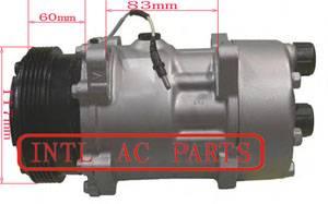 Compressor Sanden SD7882 for CITROEN FIAT IVECO PEUGEOT OEM#514470100 98462134