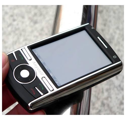 www.emate88.com offer PDA ZHONGTIAN T518 dual standby