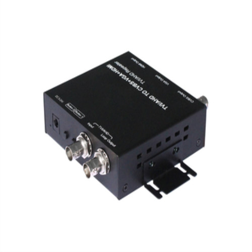 TVI/AHD to HDMI Converter,with 1xlooping TVI/AHD output