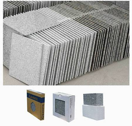 Supply Chinese Granite Slabs, Granite Tile, Granite Countertop