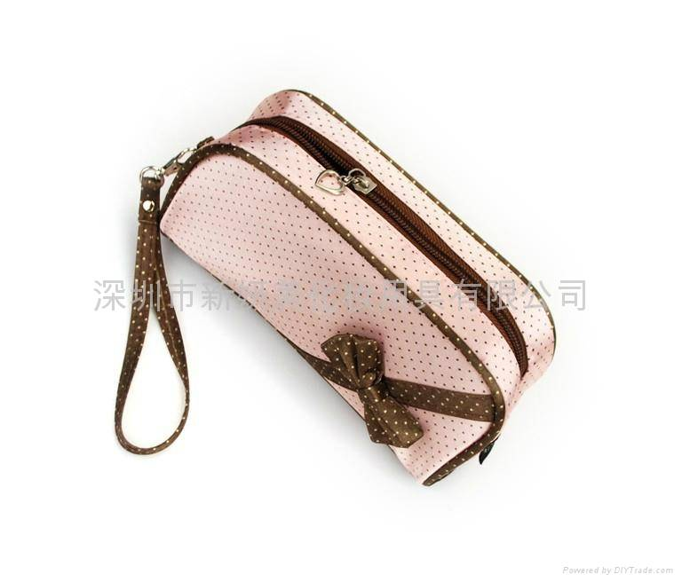Lovely Cosmetic Bag Makeup Bag