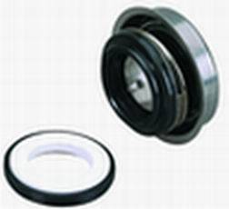 SUPPLY MECHANICAL SEAL