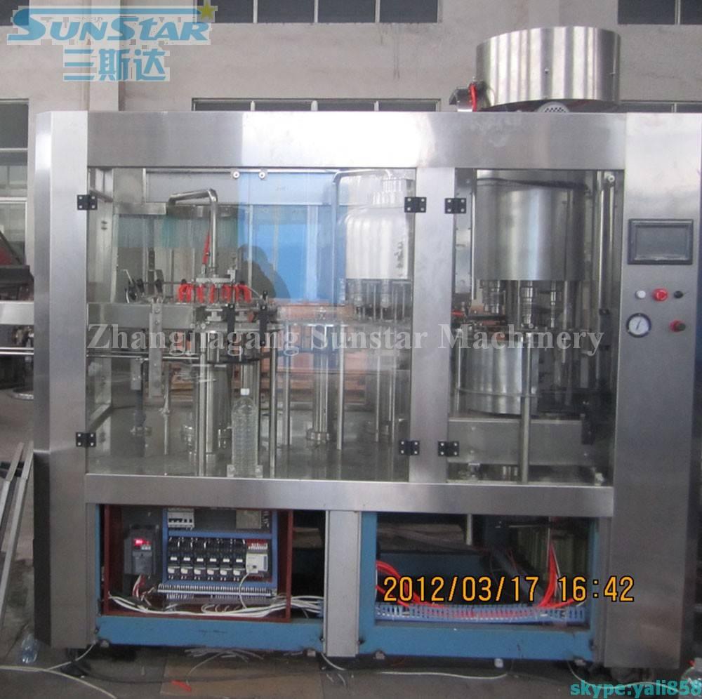 CGF14-12-5 Water Filling Machine