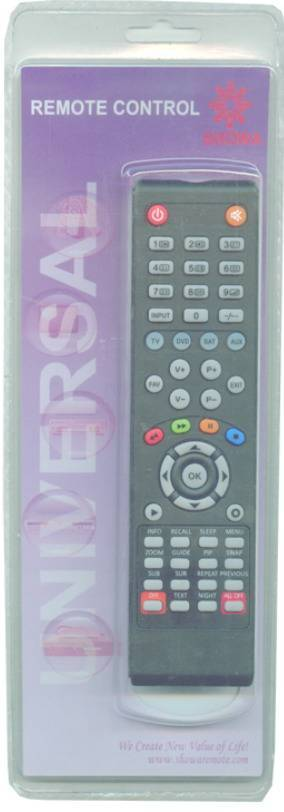 Learning remote control