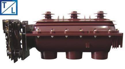electrical load break switch