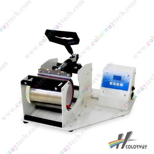 Sublimation Photo Mug Press/Mug Printing Machine/Mug Heat Presses