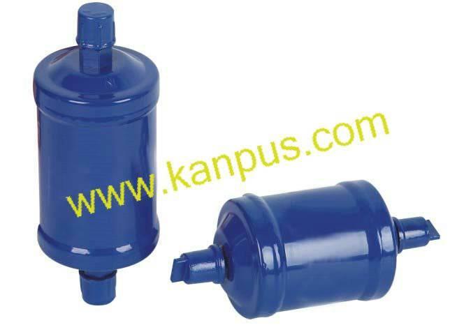 Refrigeration Filter Drier (drier filter, filter dryer, refrigeration parts, air condition parts)