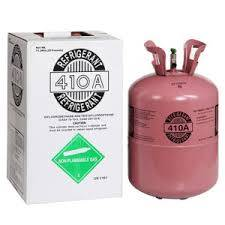 High Purity Refrigerant gas r410a
