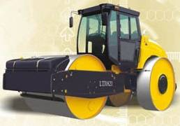 Sell Static Road Roller, Pneumatic Tyre Road Roller (CE)