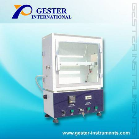 GT-C34 Horizontal Flammability Tester