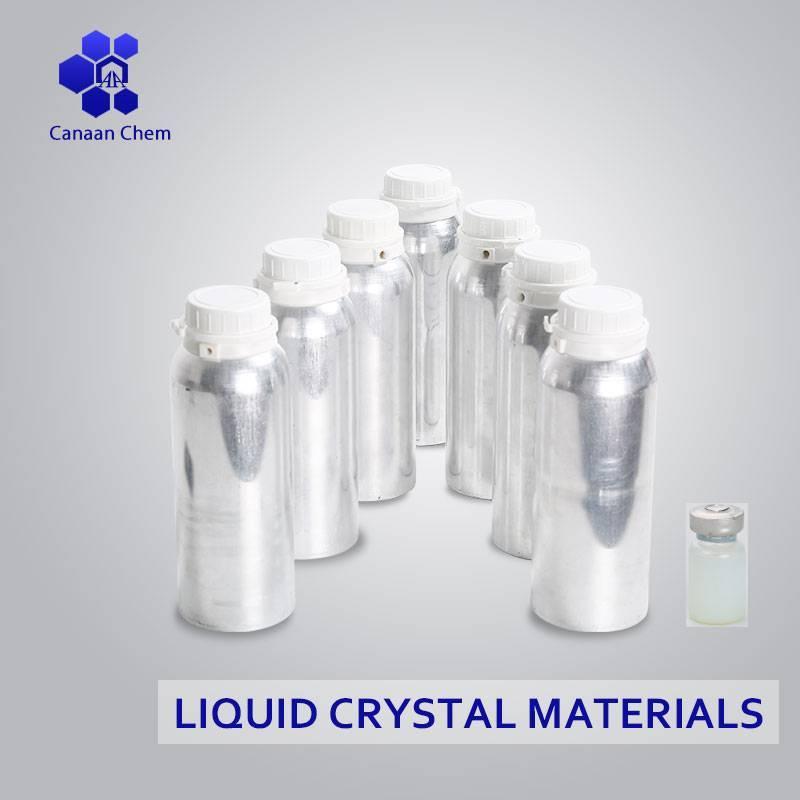 liquid crystal business