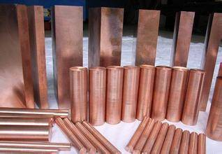 Sell: High thermal conductivity and high electrical conductivity copper alloy rods and wires