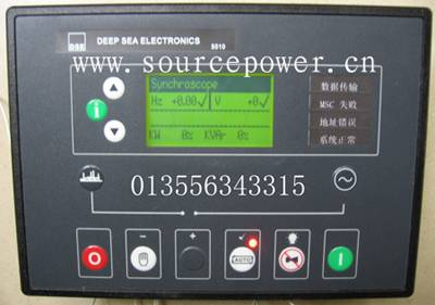 Deep Sea controller DSE5210 DSE5220 DSE5310 DSE5320 DSE5510