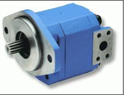 Permco gear pump and motor for mining machinery crane road rooler