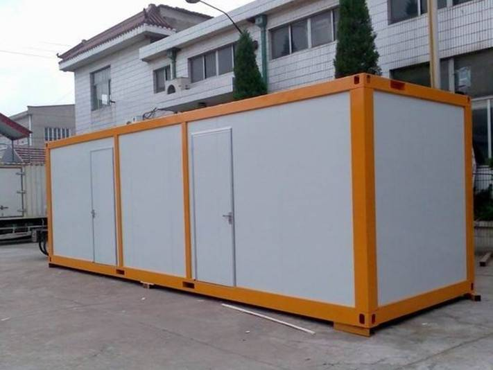 Container prefab house china manufacturers