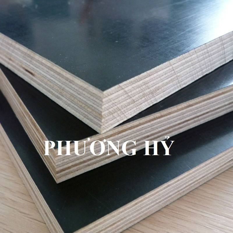 Sell Film faced plywood 12,15,18mm from Vietnam high quality manufacturer