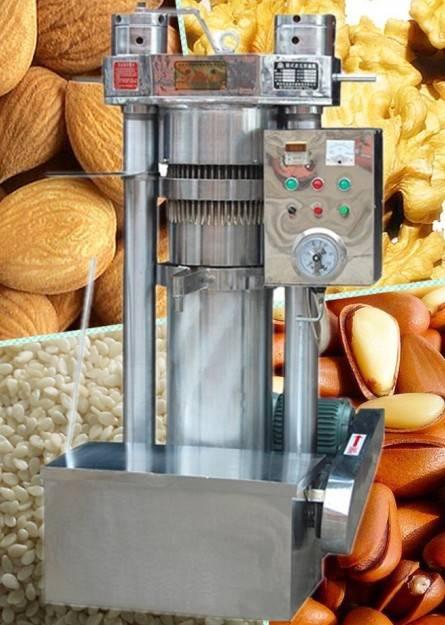 hydraulic oil press machine on sale
