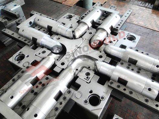 Sino Pipe Fitting Mould
