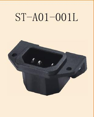 UL,VDE,CCC.KC,SAA safe certificate socket for home appliances and computer peripherals