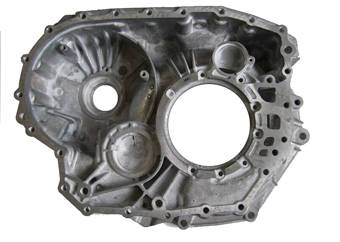 Auto Components Die Casting