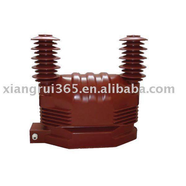 High Voltage Potential Transformer