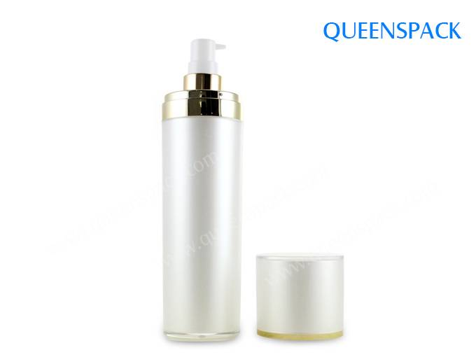 LOTION BOTTLE (QS2013)