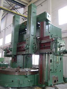 3400mm vertical lathes for sale