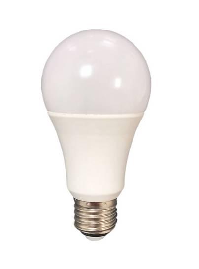 smart LED A19 RGBW 10W 120V E26 light bulb
