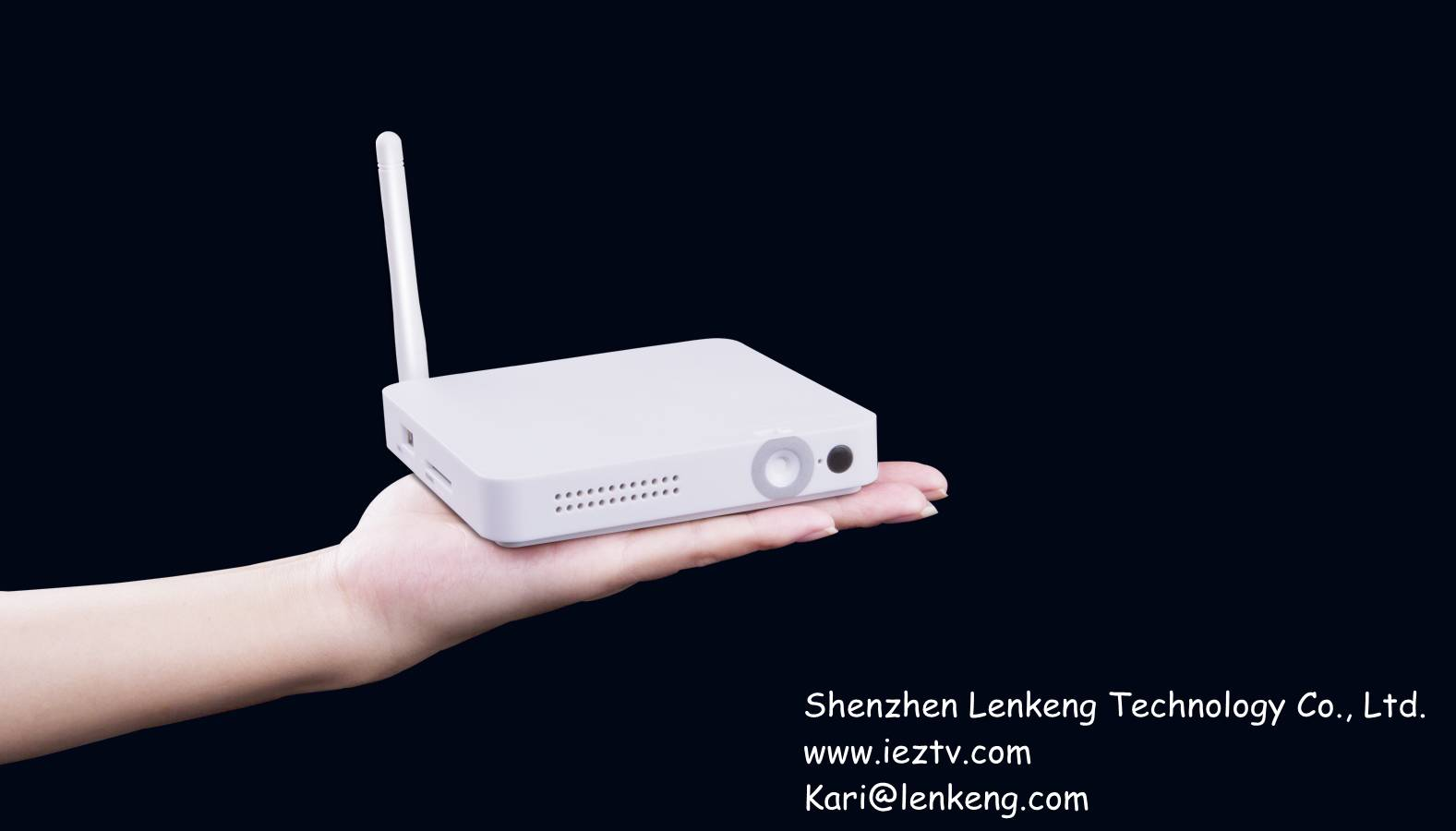 Factory manufacturing 2014 bestselling TV box, Android 4.2