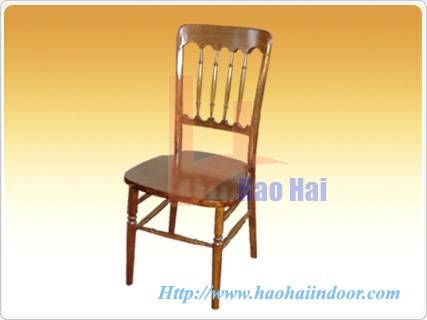 Sell-sell chateau chair