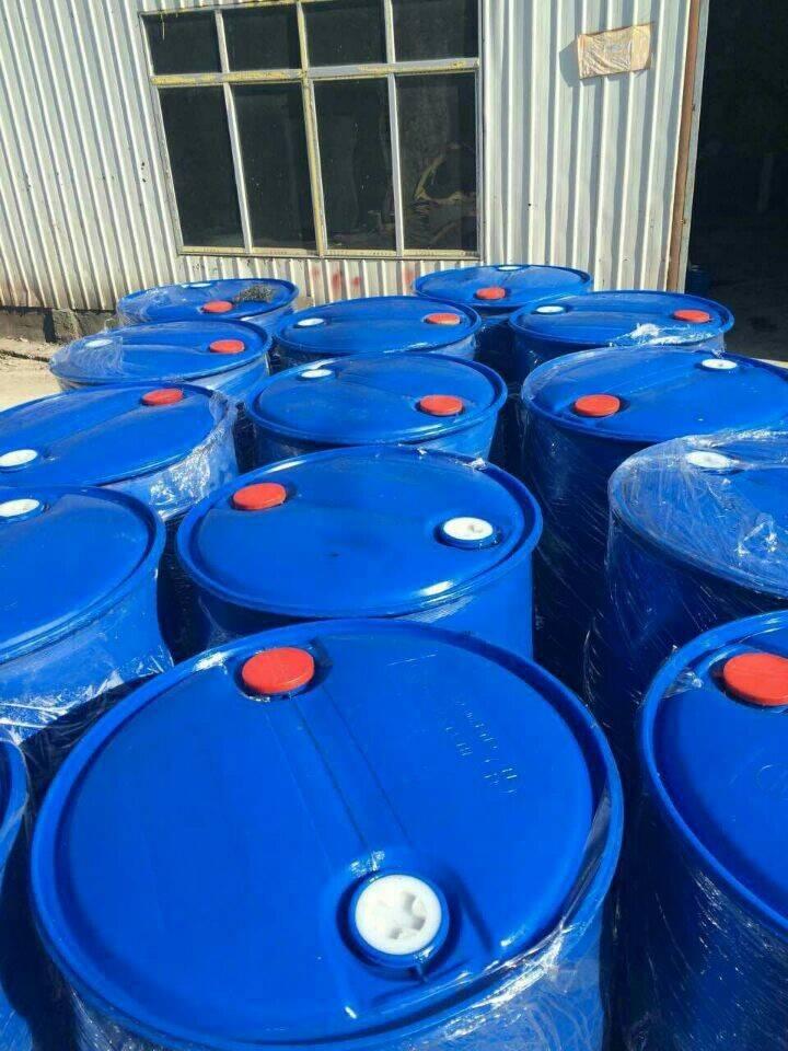 Silicone oil for defoamer