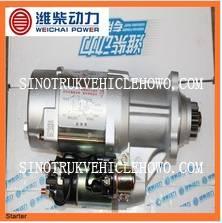 Weichai Engine Spare Parts Starter