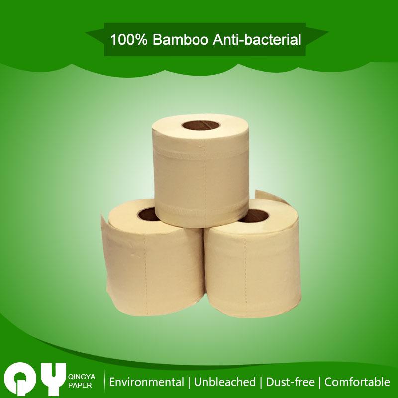 FDA standard antibacteria sanitary roll paper