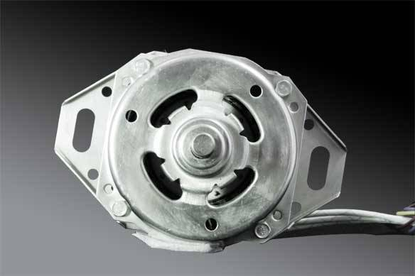 automatic washing motor